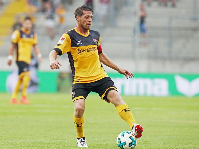 Von Saller bis Tiffert: Bundesliga-Erfahrung im Unterhaus
