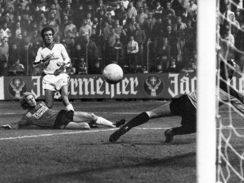 Andersson Zwölfter: Die schnellsten Hattricks der 2. Liga