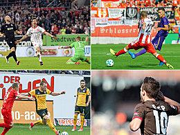 Statistik pur: Die Zwischenbilanz der 2. Liga