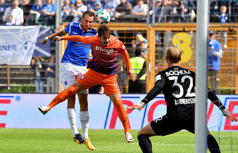 Hält Braunschweigs Serie? - Union vor Negativ-Rekord