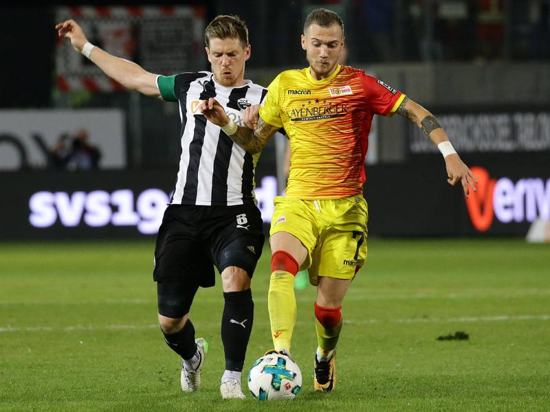 Unberechenbare Zebras - Braunschweigs erster Doppelsieg?