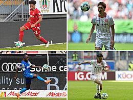 Mwene trumpft groß auf - Zwei Japaner in den Top 4