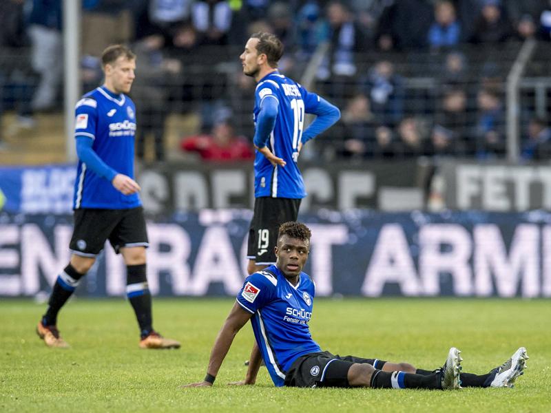 HSV will die Nummer fünf - Aufstiegsspiel für Union?