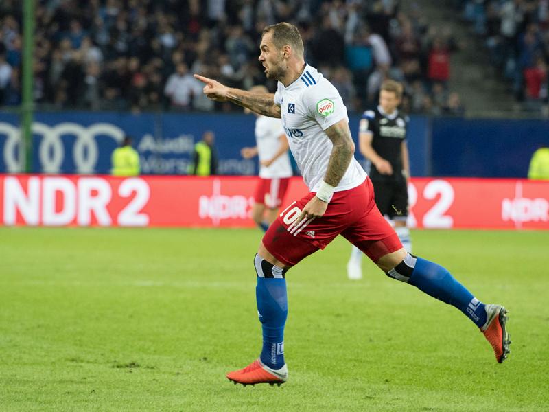VfL Bochum auf Rekordjagd - Nächster Fingerzeig von Lasogga?