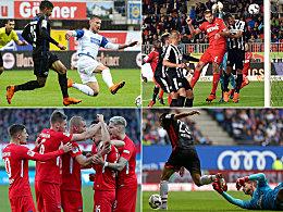 Duell der besten 2019er - Köln vor 500. Zweitliga-Tor