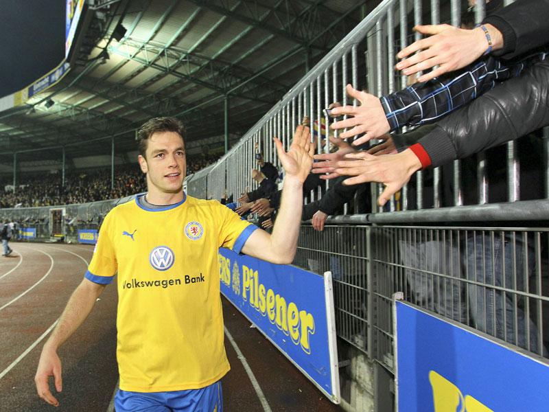 Matthias Henn (Eintracht Braunschweig)