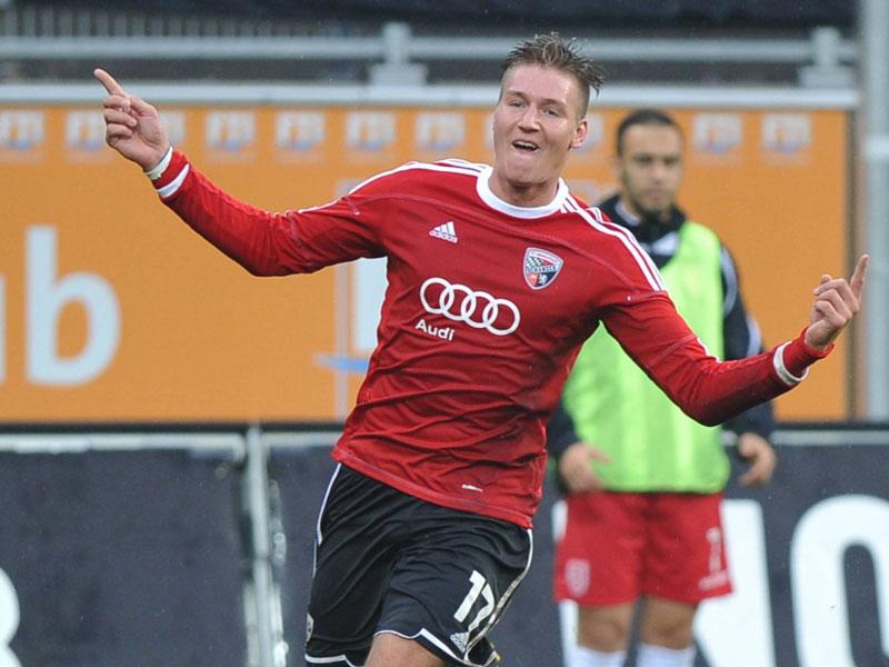 Manuel Schäffler (FC Ingolstadt)