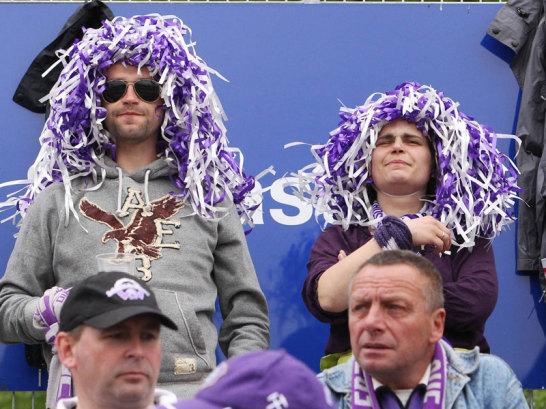Auer Fans