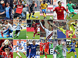 Taktgeber und Torj�ger: Top-Transfers der 2. Liga
