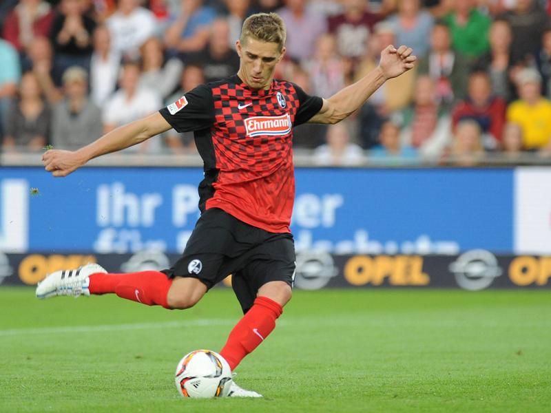 Von Petersen bis Schnatterer: Bestwerte in Liga 2