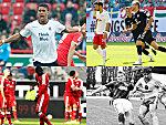 Statistisches zum 21. Spieltag der 2. Bundesliga