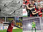 Freiburgs rasante Rückkehr in die Bundesliga