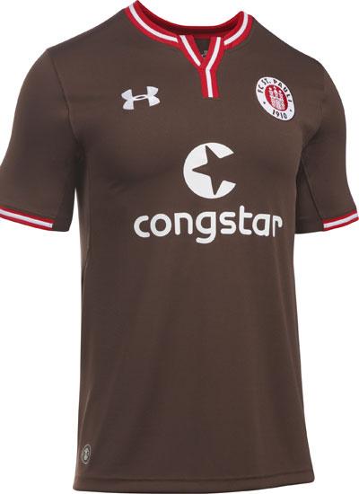 Trikots, Kabinentrakt, Spielertunnel: Alles neu beim FC St. Pauli