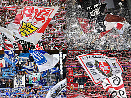Kr�sus VfB: Die Dauerkarten-Verk�ufe der Zweitligisten