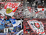 VfB Stuttgart ist der Dauerkarten-Krösus
