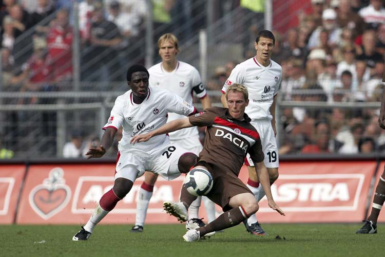 Die besten Scorer nach zwölf Spielen: Quaner wie Podolski