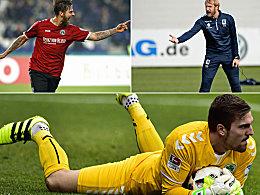 Bierofkas Debüt - FCK-Rekord winkt