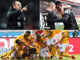 Lieberknechts Aue-Serie - Unterricht für den FCK?