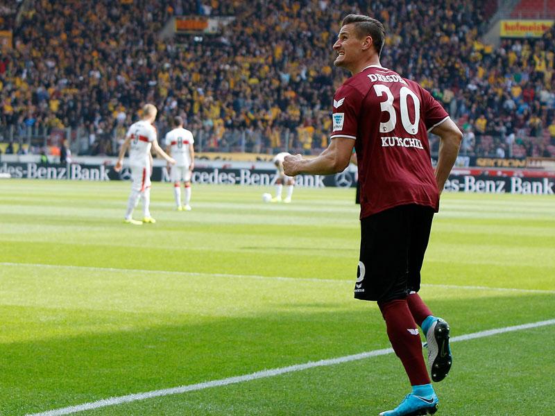 Die frühesten Hattricks der 2. Bundesliga