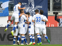 8:1-Sieg! Duisburg dreht nach der Pause auf