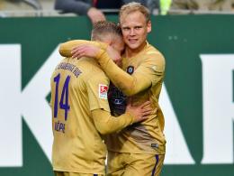 Bertram und Köpke stürzen den FCK noch tiefer in die Misere