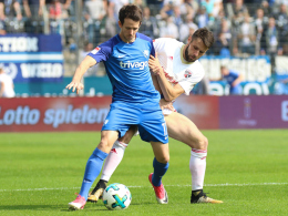 Bastians bereitet Bochum den Weg