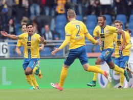 Yildirims früher Treffer reicht Braunschweig