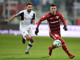 SVS-Bollwerk hält: Keine Tore in Ingolstadt