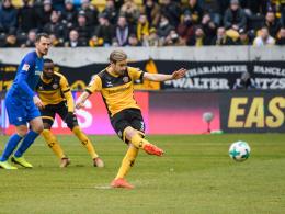 Konés Debüttor besiegelt Bochums nächste Pleite