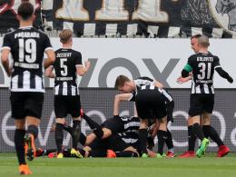 Hinterseers Dreierpack sorgt für VfL-Comeback