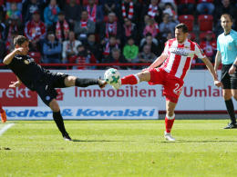 Union und Duisburg weiter sieglos