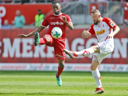 Joker Andersson rettet Kaiserslautern einen Punkt