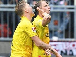 St. Pauli ratlos: Hedlund belohnt seine neun Mitstreiter