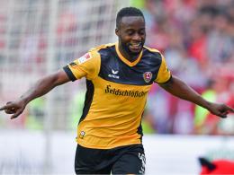 Berko schießt FCK Richtung dritte Liga
