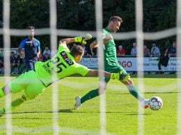 Maier trifft und legt auf: Bochum besiegt den FC Zürich