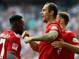 HSV mit furioser Generalprobe gegen Monaco