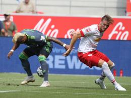 Stochertor entscheidet Bayern-Derby