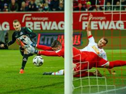 Doppelpack und Assist: Drexler bringt Kölns Sieg auf den Weg