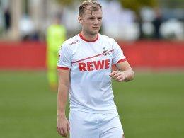 Geis-Debüt misslingt - Köln unterliegt Mallorca