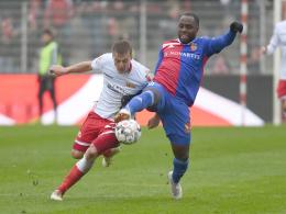 Mané debütiert bei Unions 2:2 gegen Basel