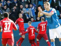 Blitzstart: Paderborn krönt die perfekte englische Woche