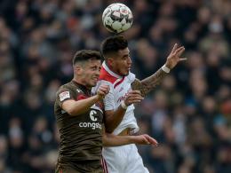 Meier bringt St. Pauli zurück in die Spur