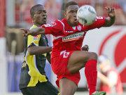 Borja gegen Olajenbesi