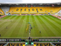 Dresden - Ingolstadt, 2011/12, 25. Spieltag