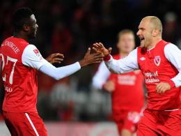 Boubacar Sanogo & Ivica Banovic