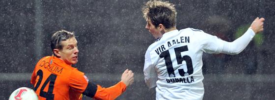Carsten Rothenbach & Daniel Buballa