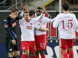 Boubacar Sanogo (FC Energie Cottbus)