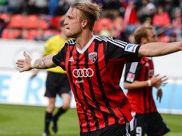 Philipp Hofmann (FC Ingosltadt 04)
