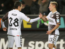 Rzatkowskis Treffer spielt St. Pauli in die Karten