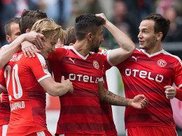 Picault belohnt St. Pauli